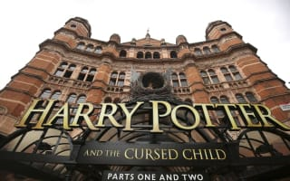 Harry Potter play eyes Broadway jump in spring 2018