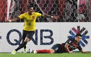 AFC Champions League Review: Paulinho sends Guangzhou Evergrande through, Persepolis make history