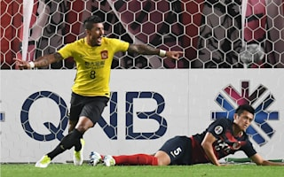 AFC Champions League Review: Paulinho sends Guangzhou Evergrande through, Persepolis make history