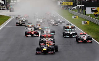 Calendar could grow beyond 20 races - Ecclestone