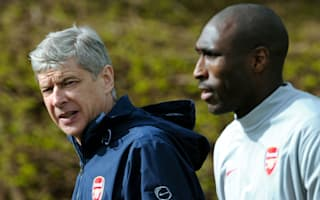 Wenger 'revolutionised' Arsenal, says Campbell