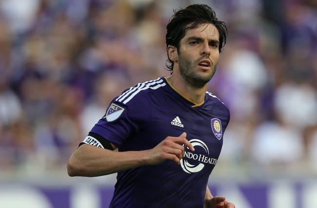 MLS Review: Kaka brace denies NYC top spot, Timbers beat Sounders