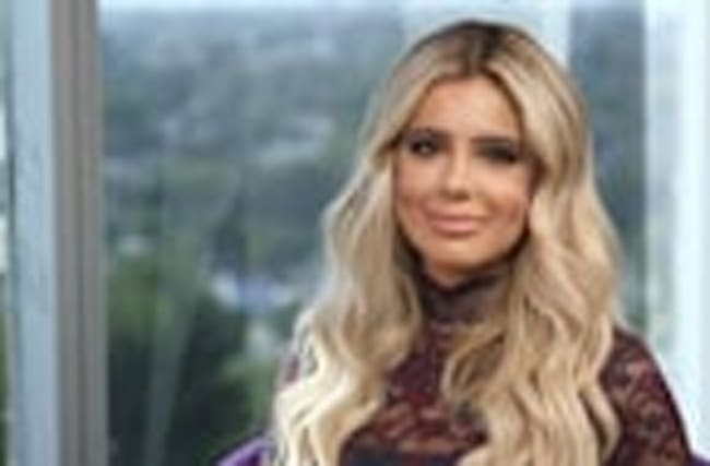 EXCLUSIVE: Brielle Biermann Gushes Over Boyfriend Michael Kopech: 'I Think He's The One!'