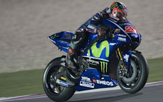 Early MotoGP title favourite Maverick Vinales already has a target on his back