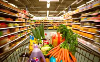 End-of-aisle display 'boosts sales'