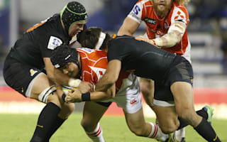 Jaguares end four-game slump with victory over Sunwolves