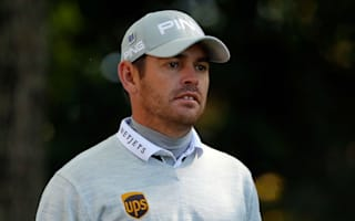 Oosthuizen withdraws from Olympic Games