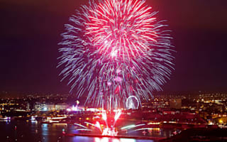 Striking firefighters issue warning over fireworks displays