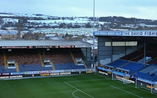Burnley fan banned by club for racist abuse