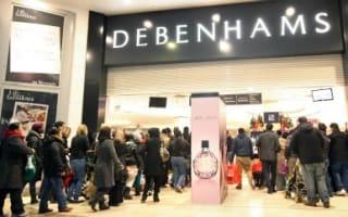Debenhams price glitch accidentally gives 99% off