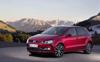 Popular Volkswagen Polo more polluting than a lorry