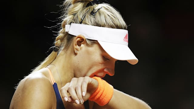 Sharapova welcomes new anti-doping drive, happy for more tests