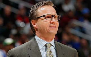 Brooks confirmed as Wizards coach