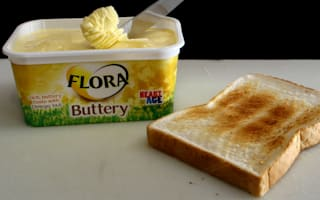 Flora on sale list as Unilever offloads spreads portfolio after takeover shunned