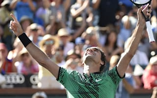 Resurgent Federer up to sixth in ATP rankings