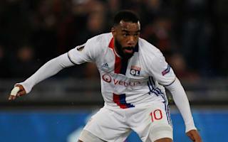 Lyon to keep Lacazette unless replacement bought, says president Aulas