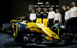 Prost agrees Renault advisory role