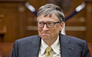 World richest billionaires: guess who's back on top?