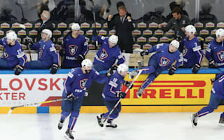 France shock Finland at IIHF worlds, Russia hit double figures
