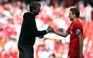 Liverpool await news of Lucas injury