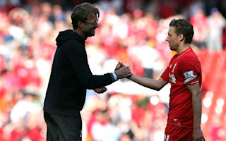 Liverpool await news of Lucas injury