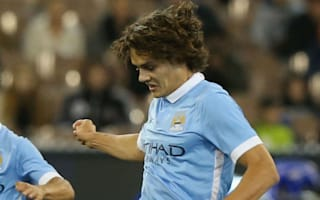 NAC agree Manchester City partnership