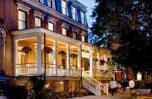 Saratoga Arms