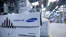 Sale ardiendo una fábrica de baterías de Samsung: adivina qué lo ha provocado