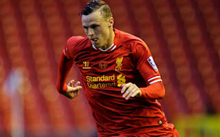 Smith leaves Liverpool for Bournemouth