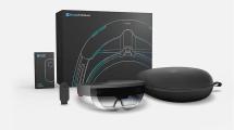 La nueva versión de HoloLens no llegará hasta el 2019 con la versión V3