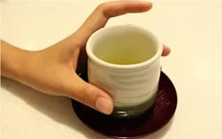 What are the health benefits of drinking green tea?