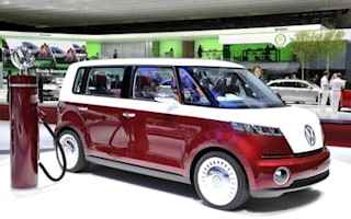 Geneva motor show review: the concepts