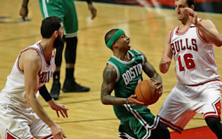 Celtics, Wizards take 3-2 leads