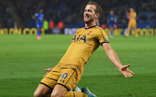 I want four more! Kane fires warning to Hull City as Tottenham star closes on Golden Boot