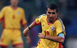 Hagi: My son Ianis is ready for Fiorentina
