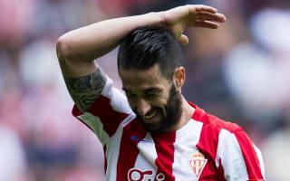 Sporting Gijon relegated from LaLiga despite win