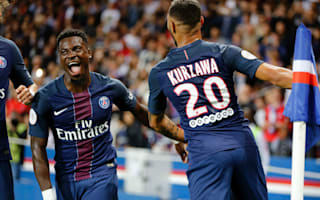 Kurzawa loving life under PSG coach Emery