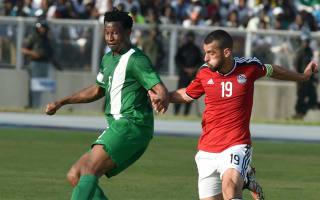 Egypt v Nigeria: Super Eagles face must-not-lose qualifier