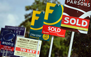 First-time buyer lending up 38%