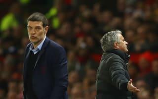 Mourinho to serve one-match touchline ban