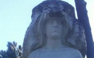 Statue gets a detachable penis to stop people stealing it