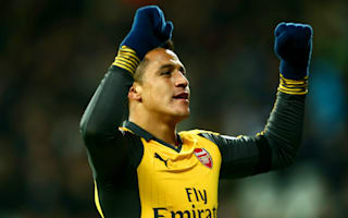 Sanchez will not leave Arsenal for China - Wenger