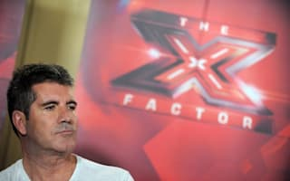 X-Factor reject is UK's most banned driver