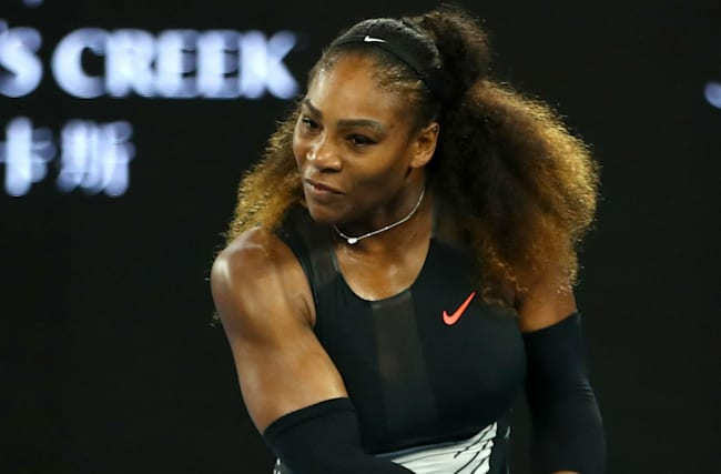 'Disappointed' Williams responds to Nastase comments, backs ITF investigation