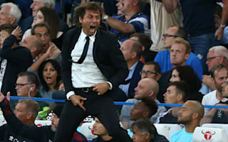 Conte: Guardiola only better than me because he has it easy