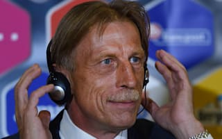 Christoph Daum appointed new Romania coach