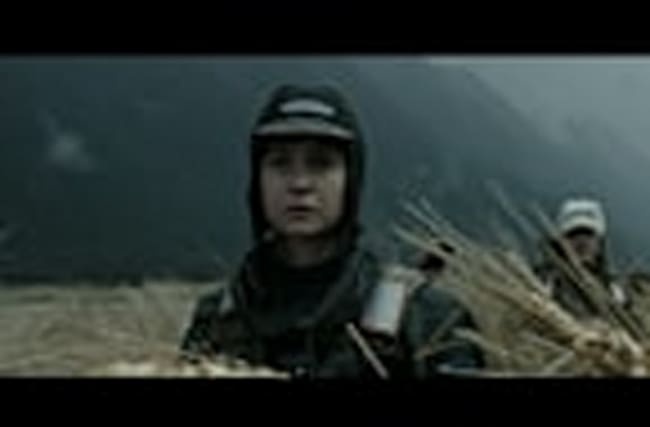 Movie Report: Alien: 'Covenant'