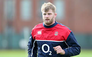 Kruis: England reaping reward of Jones' training methods