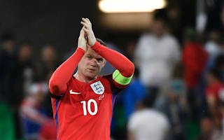 England will not disrespect Iceland, says Rooney