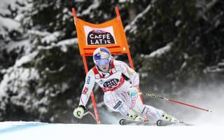 Ladies downhill in Crans-Montana postponed